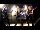 Hail Metal Heavy Metal Anthem by Ametist feat FANS Rus Da slavitsya Metall