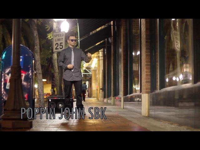 7th SENSE | POPPIN JOHN | TRAP