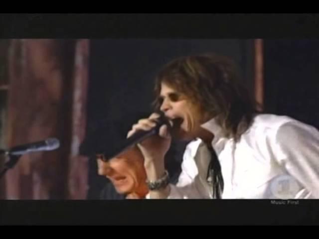 Steven Tyler AC DC - You Shook Me All Night Long feat_songs StevenTyler from Aerosmith acdc