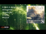 8 Hertz &amp Schelmanoff - Atmosphere (Original Mix)
