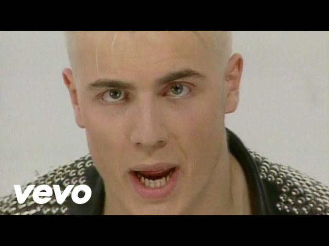 Take That - Do What You Like (Official Video)