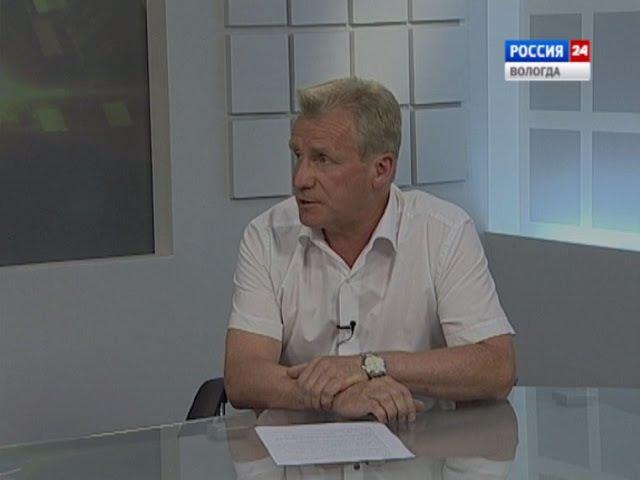 Интервью с Александром Тельтевским