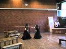 ГИТИС - Сценическое фехтование (курс В.А.Андреева) 02.06.2011