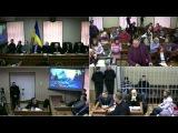 Засідання від 15.01.2016 у справі про «Вбивства 39 людей 20.02.2014 під час Євромайдану»