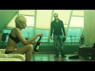 «Русалка» (2007): Трейлер
