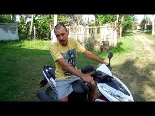 Как научиться ездить на мотоцикле мотороллере - узнай как научиться ездить на мотоцикле мотороллере