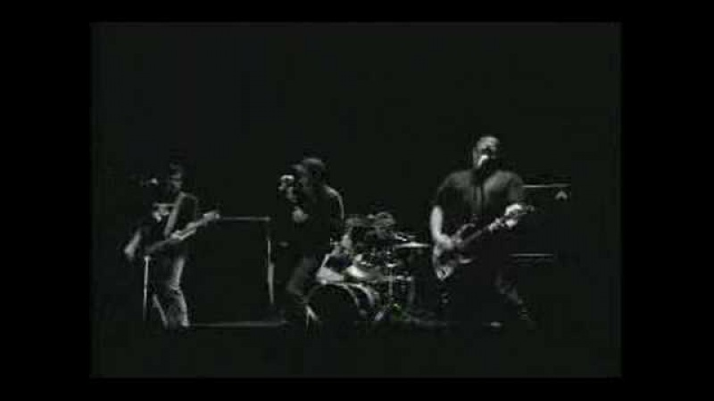 Pennywise - Knocked Down
