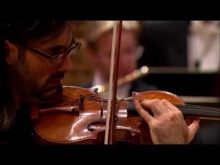 Leonidas Kavakos: Prokofiev - Violin Concerto No. 1 in D major, Op. 19 (Mariinsky Orchestra)