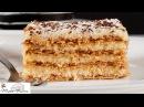 Кокосовый торт, Торт без выпечки