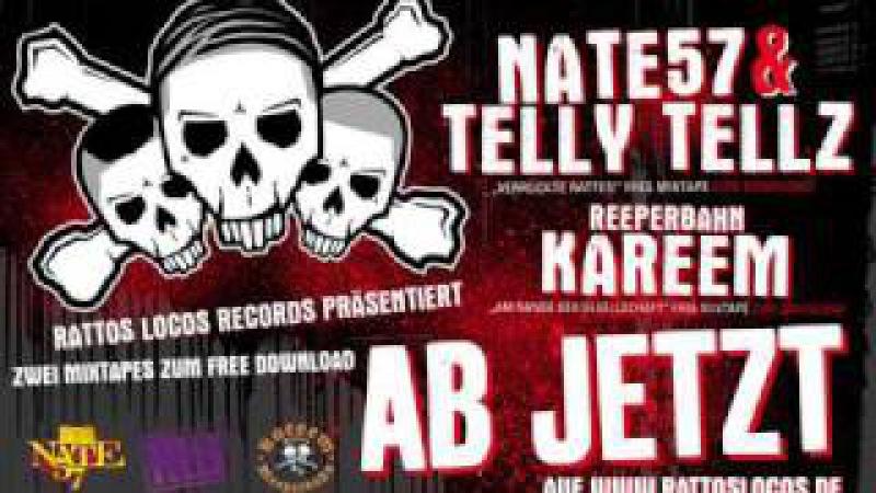 Nate57 Telly Tellz - Ehrensache