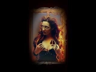 Мистические истории-Пиковая дама или костюмированный ужас от 16.02.2016