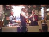 Чешская музыка живьём в ресторане Старопрамен в Москве