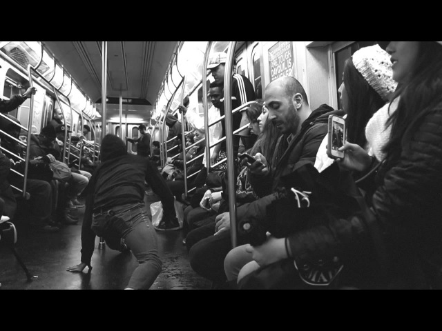 Dälek - Masked Laughter (Nothing's Left)