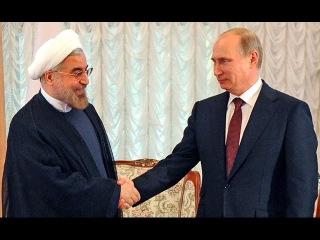 Россия и Иран не отдадут Сирию на растерзание Америке и НАТО! Свежие Новости Сегодня