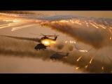 Сирия.Кадры обстрела позиций террористов ИГИЛ в провинции Хама!Свежие Новости Сегодня