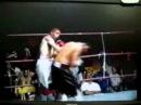2005 10 29 Saul Alvarez vs Abraham