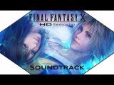 Final Fantasy X HD Remaster Soundtrack Full OST