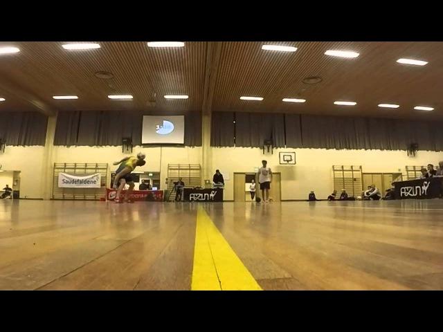 McPro Russia vs Martin Schopf Austria 3rd Place Battle
