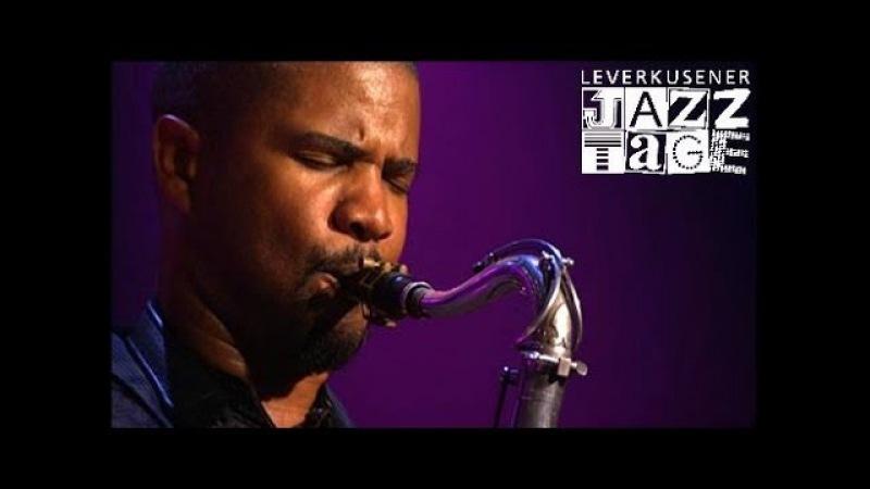 David Sanchez Quartet - Leverkusener Jazztage 2008