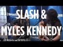 Slash Myles Kennedy Sweet Child O' Mine ACOUSTIC SiriusXM Octane