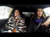 CAReninaTV Актриса Ольга Кабо купила новый Volvo XC90