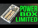 The Powerbox Limited ~ Box Mod