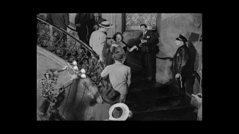 Sunset Blvd (1950)- Last Scene
