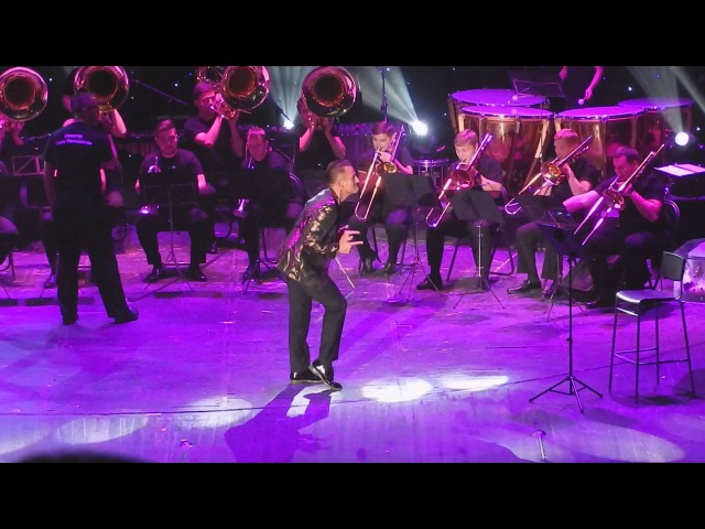 Олег Меньшиков - Песнь царя Ирода из рок-оперы Иисус Христос Суперзвезда.