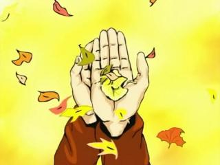 Смотреть видеоклип аномалия - жёлтая осень