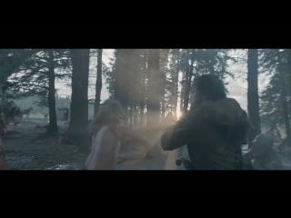 Выживший/The Revenant (2015) ТВ-ролик