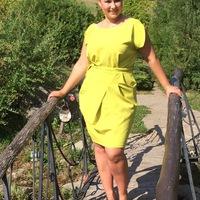Арина Балацкая