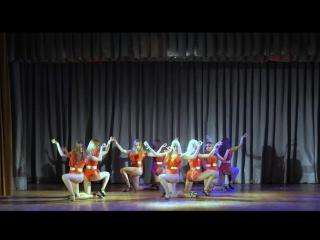 STAR`T DANCE v4 | The Rolls-Храм Любви