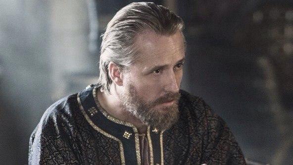 Король уэссекса эгберт