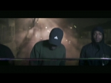 The Heavytrackerz - TRKRZ Ft. Stormzy, P Money, D Double E, Youngs Teflon  MORE Heavytrackerz