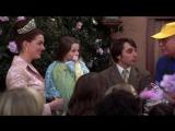 Дневники принцессы 2: Как стать королевой (The Princess Diaries 2: Royal Engagement) (2004)