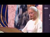 Камеди Вумен - Елена Летучая в придорожном кафе (сезон 7, серия 28).