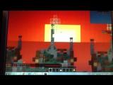 Майнкрафт скай варс 4 серия