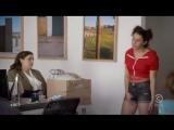 Broad City 3x03 Game Over Эпизод с участием Ванессы Уильямс
