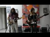 Группа Unkle Krist исполнила песню на стихи Сергея Есенина