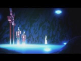 Гаро: Кровавая луна / Garo - Guren no Tsuki - 7 серия < < Озвучили  Студийная Банда AD> >