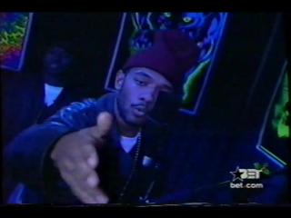 Mobb Deep Freestyle on BET Rap City 2001