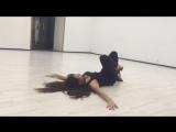 Calvin Harris & Disciples – How Deep Is Your Love/High heels dance/Juliana Sadovskaya