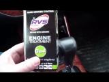 Восстановление компрессии двигателя RVS Master Ga4 и промывки MF5