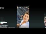 Алексей Воробьев: LIVE on #Periscope: Все мировые звезды в одной трансляции!