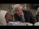 «Голый пистолет» / The Naked Gun: from the Files of Police Squad! (США, 1988) — что откроет тяжелораненный напарник в больнице