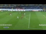 Габала 0:3 Краснодар. Обзор матча и видео голов