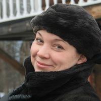 Надежда Яковлева  Novikova
