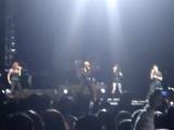 RBD Tour Empezar Desde Cero - Besame Sin Miedo Live