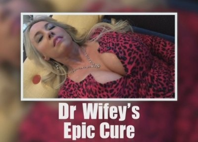 Dr Wifeys Epic Cure REAL