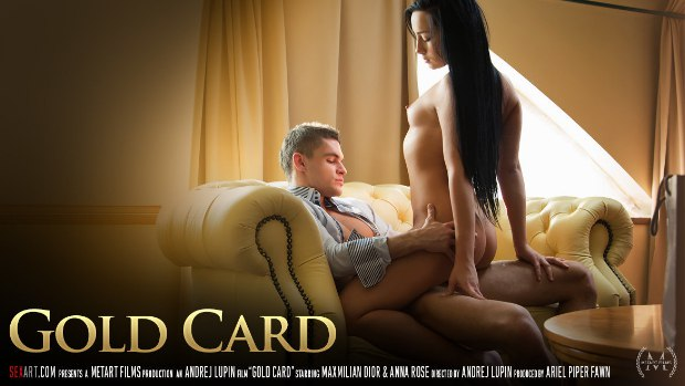 SexArt - Gold Card